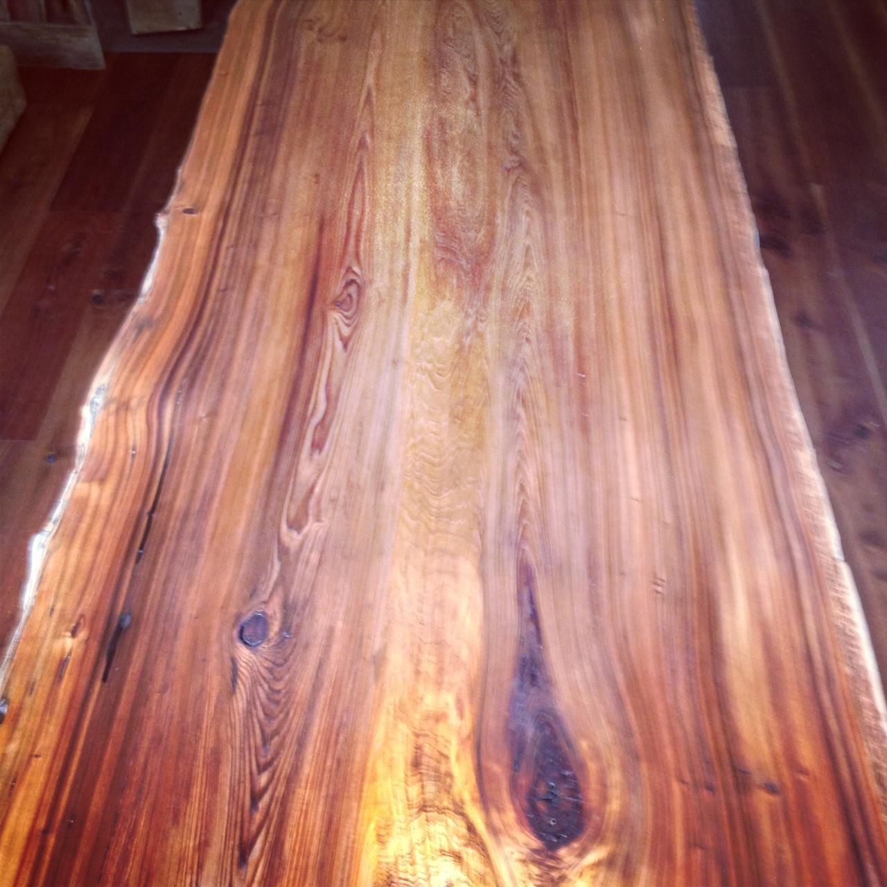 all wood cypress furniture